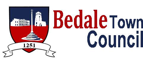 Bedale Town Council Logo