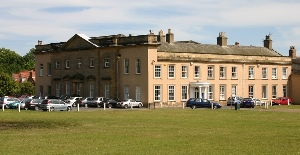 Bedale Hall at North End