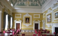 The Ballroom in Bedale Hall